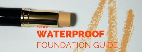 8 Best Waterproof Foundation Makeup in 2017