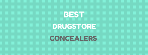 5 Best Drugstore Concealers in 2018